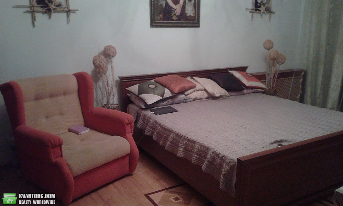 сдам 2-комнатную квартиру Киев, ул.Приозерная  12 - Фото 7