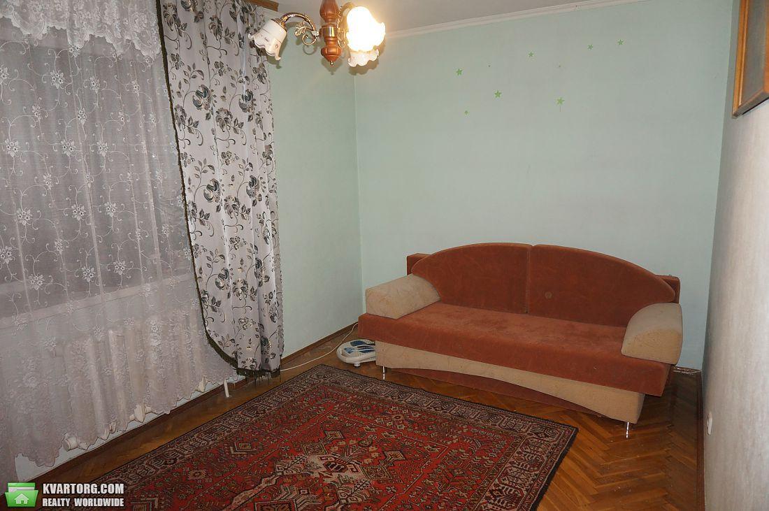 продам 3-комнатную квартиру Киев, ул. Ахматовой 3 - Фото 4