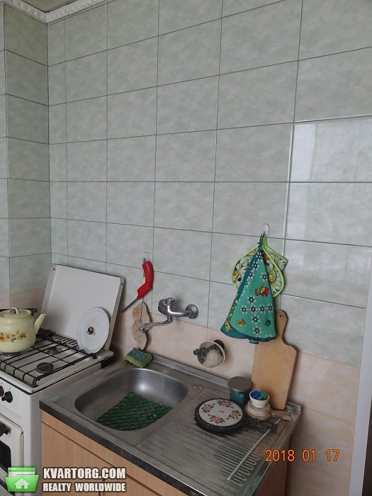 продам 1-комнатную квартиру Харьков, ул.Тимуровцев 52