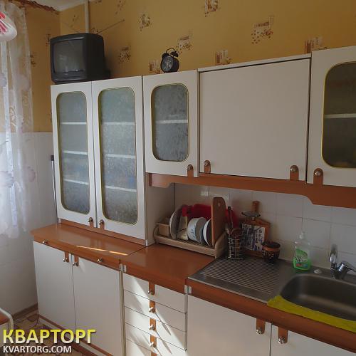 сдам 2-комнатную квартиру Киев, ул. Гайдай 10 - Фото 8