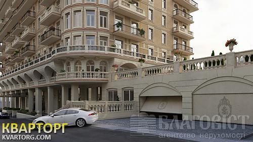 продам 4-комнатную квартиру Киев, ул.новоселецкая
