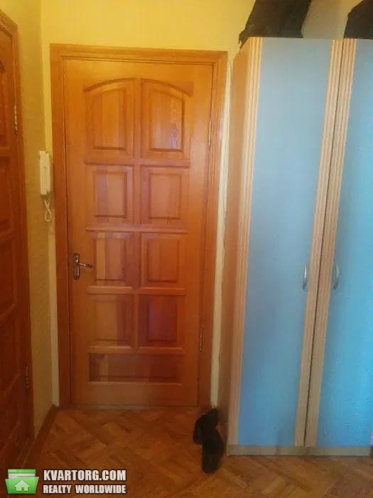 продам 1-комнатную квартиру Киев, ул. Героев Днепра 75 - Фото 10