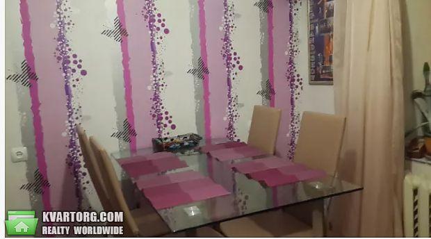 сдам 2-комнатную квартиру Киев, ул.Богатырская  2 - Фото 7