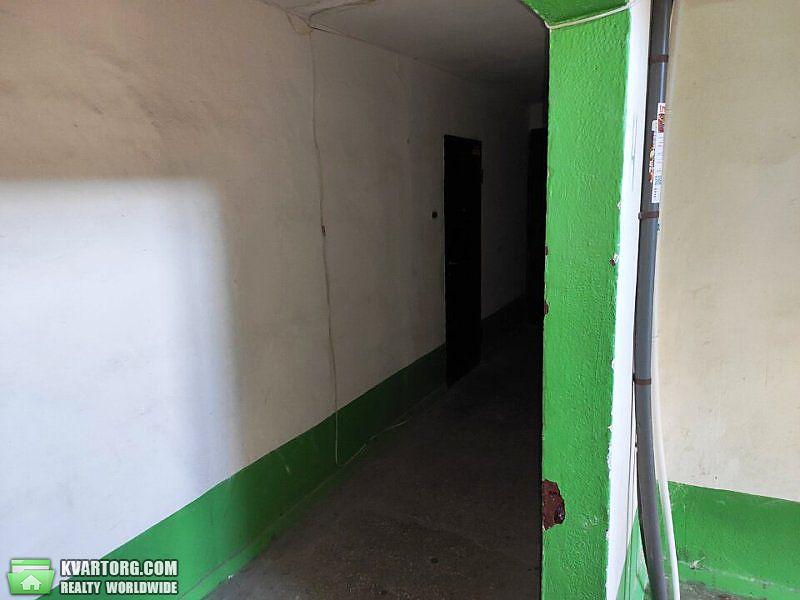 продам 1-комнатную квартиру Запорожье, ул.Водограйна 7 - Фото 2