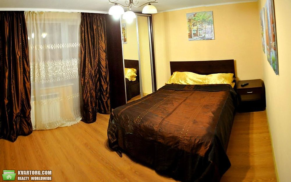 сдам 3-комнатную квартиру Харьков, ул.пушкинская - Фото 1