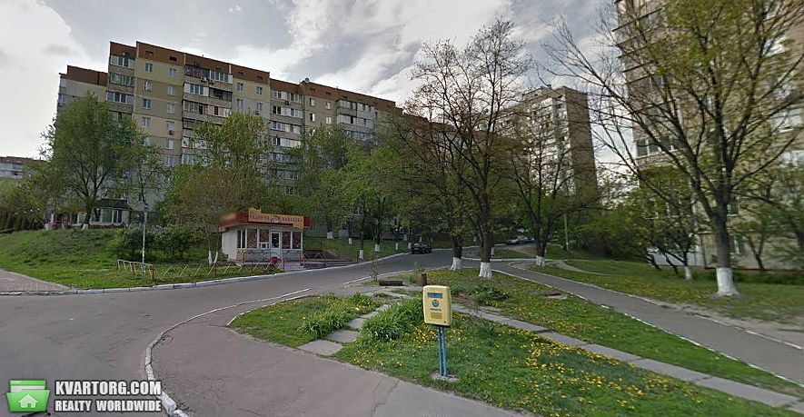 продам 3-комнатную квартиру. Киев, ул. Правды пр 8а. Цена: 52000$  (ID 1795555) - Фото 1