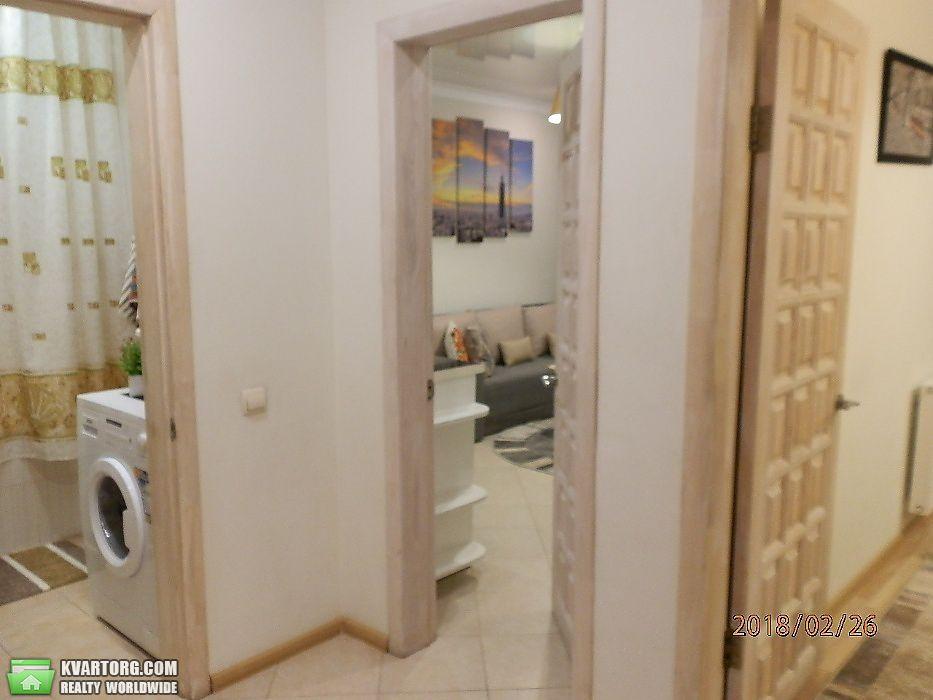 сдам 2-комнатную квартиру Киев, ул.богатырская 6а - Фото 7