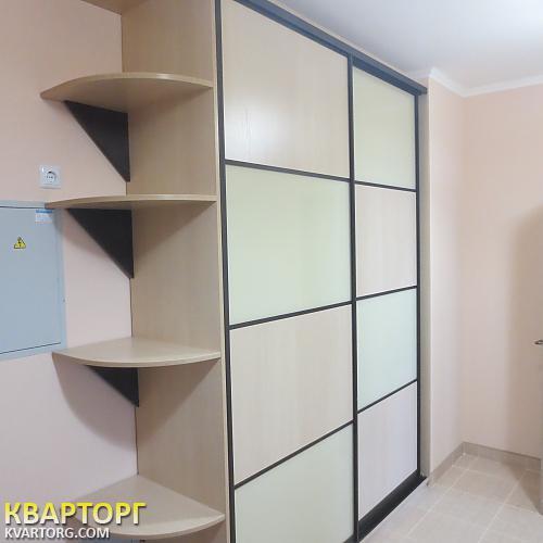 сдам 1-комнатную квартиру Киев, ул.Героев Сталинграда пр 2 Д - Фото 4