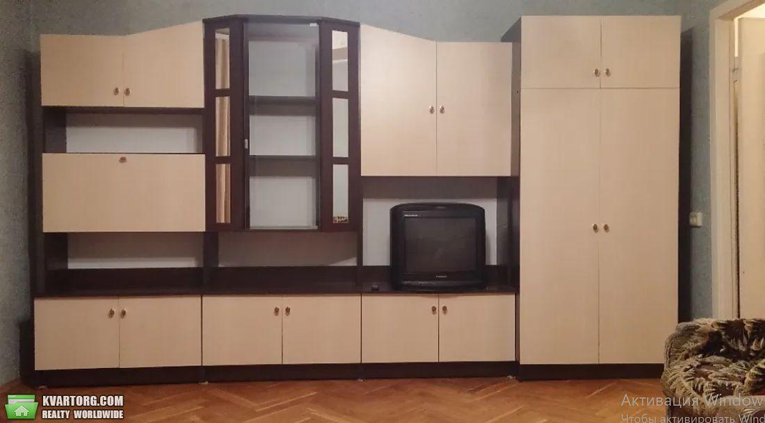 сдам 1-комнатную квартиру Киев, ул. Желябова 10а - Фото 1
