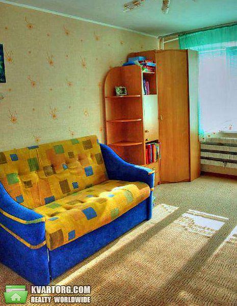 сдам 1-комнатную квартиру. Киев, ул.Дружбы Народов пл 1. Цена: 360$  (ID 1512568) - Фото 1