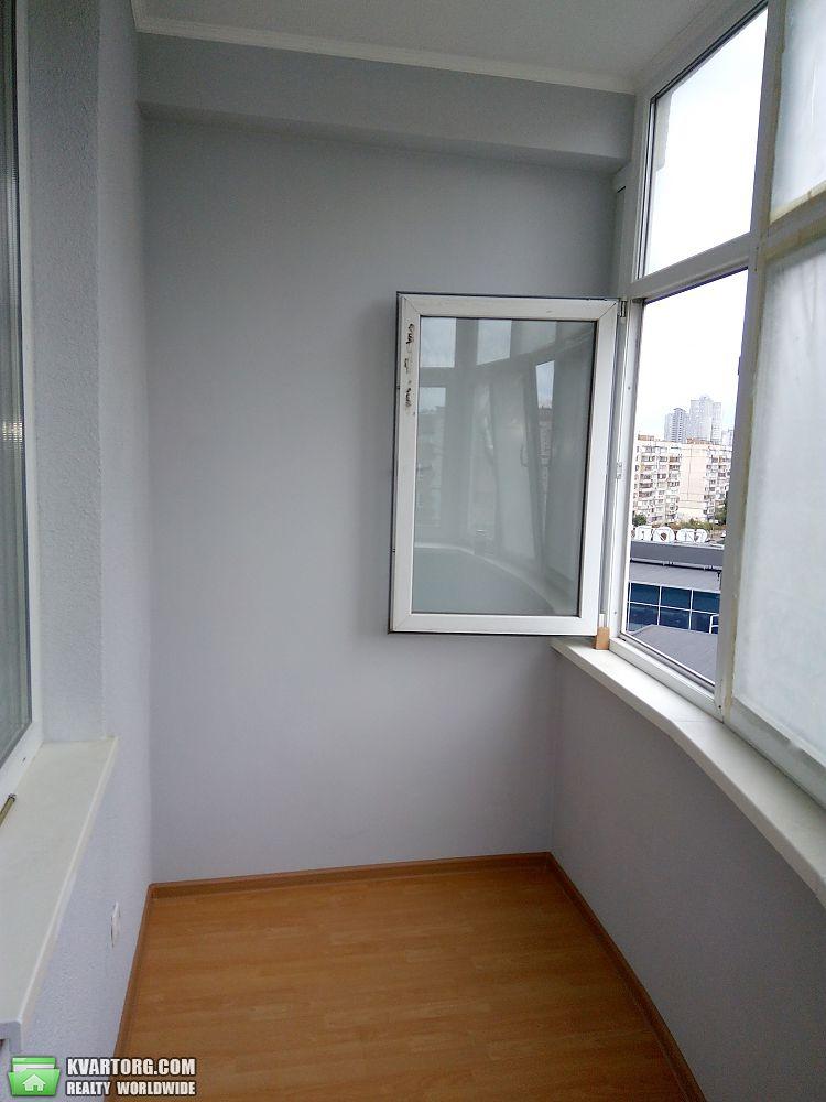 продам 2-комнатную квартиру Киев, ул. Драгоманова 40-З - Фото 4
