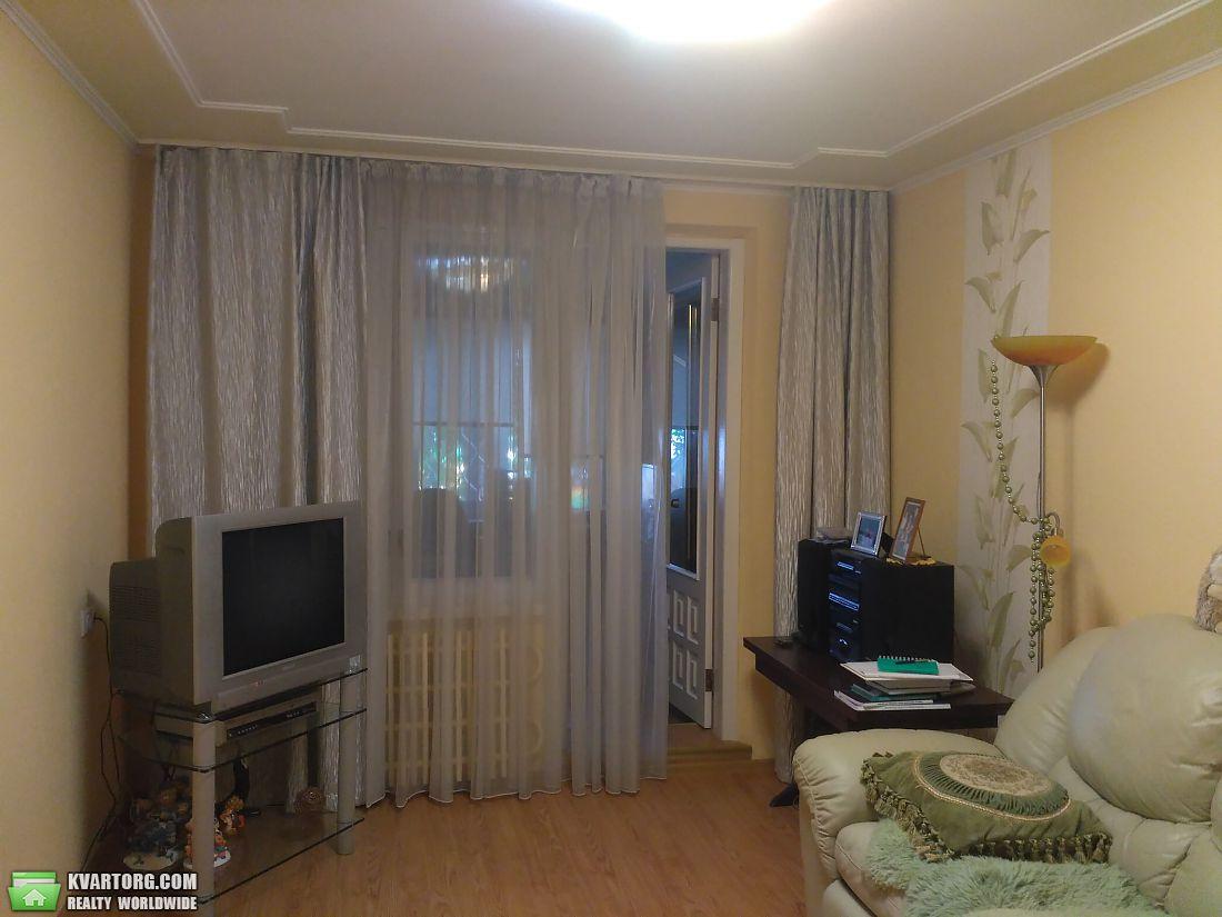 продам 2-комнатную квартиру Харьков, ул.валентиновская - Фото 1