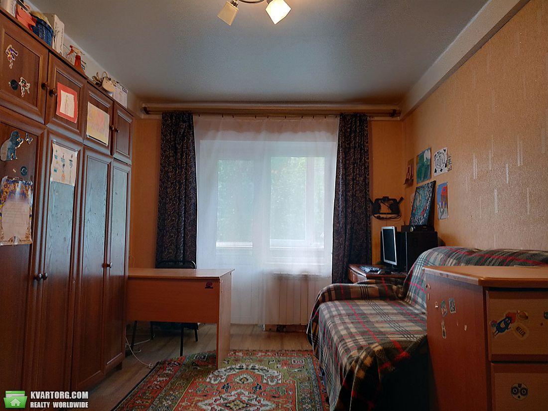 продам 1-комнатную квартиру Киев, ул.Ромена Роллана 6/10 - Фото 3