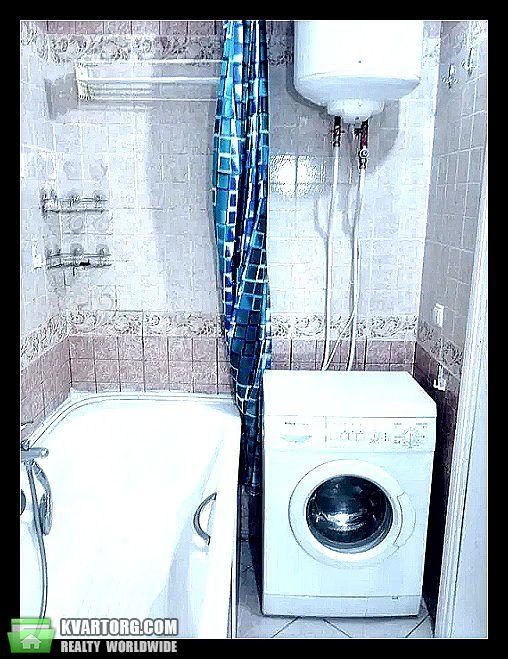 сдам 2-комнатную квартиру Киев, ул. Оболонский пр 22в - Фото 5