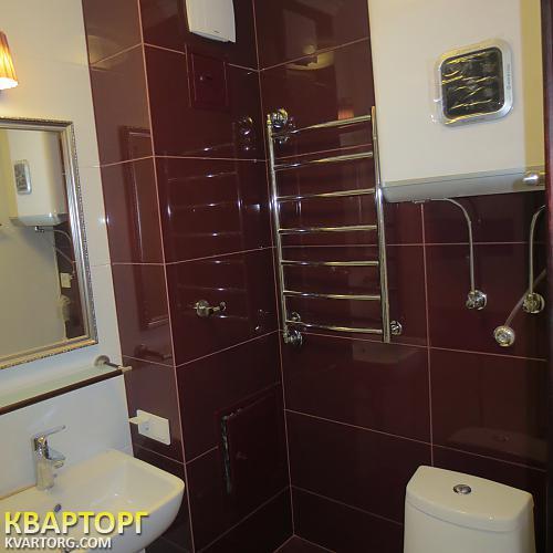 сдам 1-комнатную квартиру Киев, ул. Героев Днепра 38-В - Фото 6