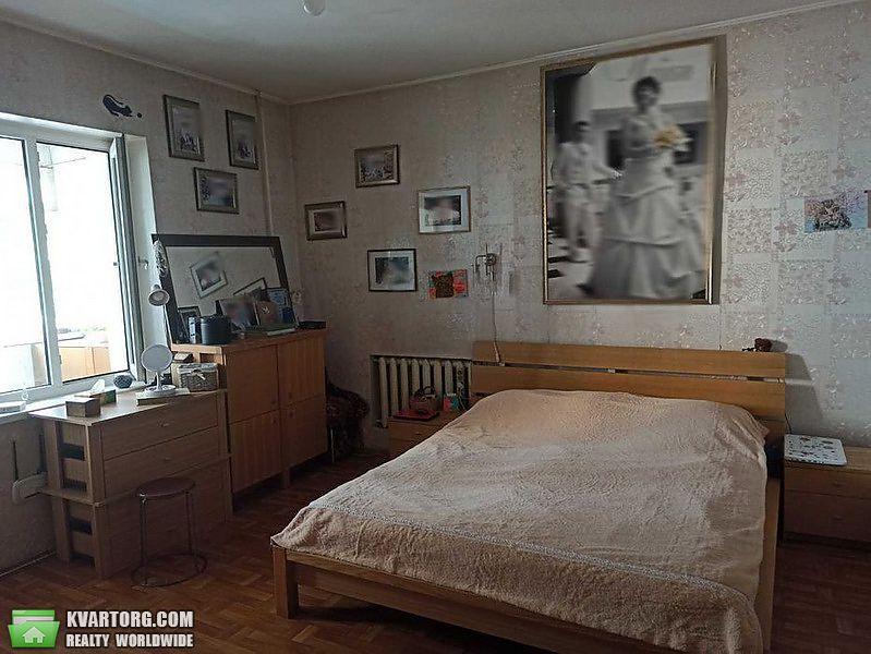 продам 3-комнатную квартиру Одесса, ул.Среднефонтанская 26 - Фото 1