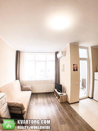 продам 1-комнатную квартиру Киев, ул. Дегтяренко 31а - Фото 3