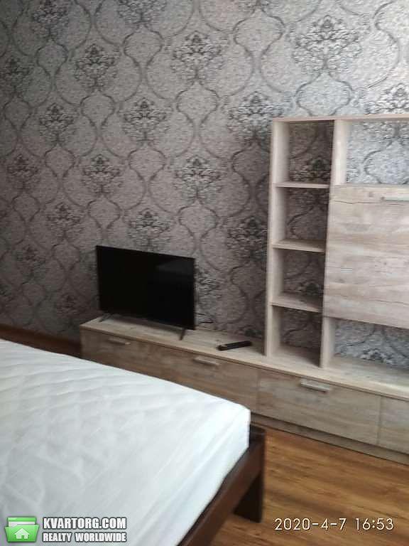 сдам 1-комнатную квартиру Киев, ул.Светлая  3д - Фото 2