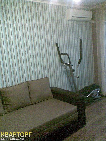 сдам 1-комнатную квартиру Киев, ул. Залки 10-А - Фото 7