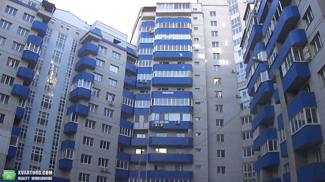 продам 2-комнатную квартиру Харьков, ул.Родниковая 9а - Фото 2