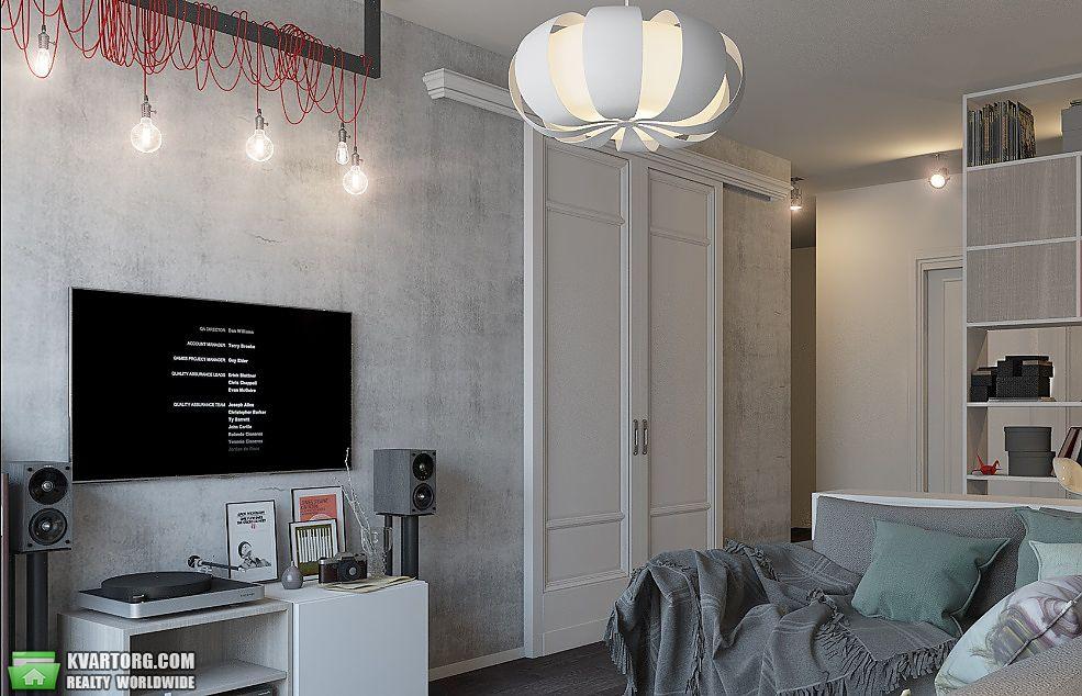сдам 2-комнатную квартиру Киев, ул. 40-летия Октября просп 58а - Фото 5