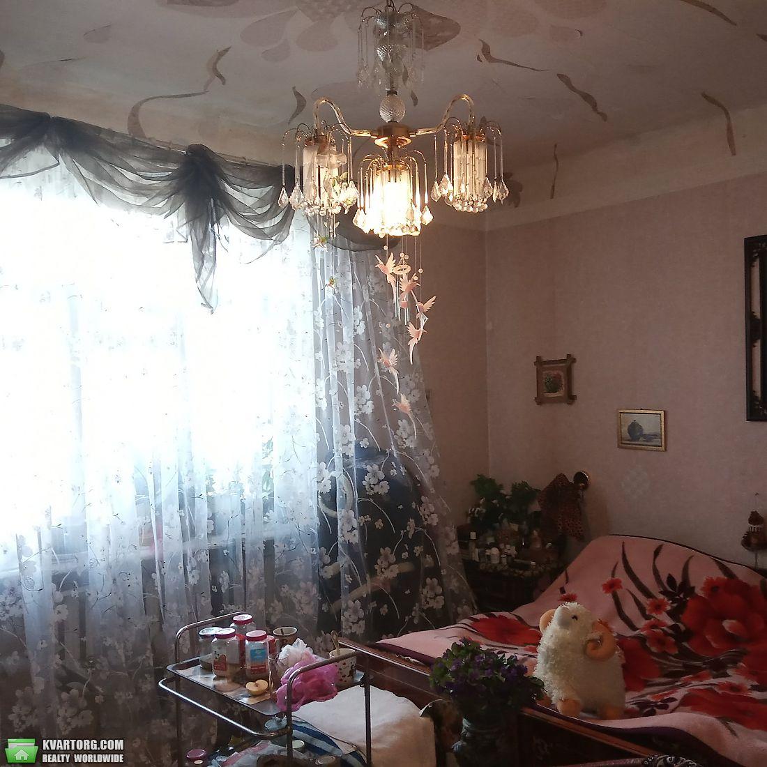 продам 3-комнатную квартиру Днепропетровск, ул.Васильевский - Фото 1