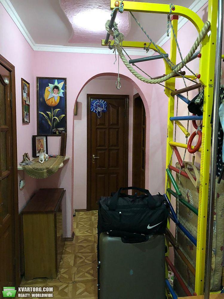 сдам 2-комнатную квартиру Одесса, ул.Днепропетровская  дорога - Фото 6