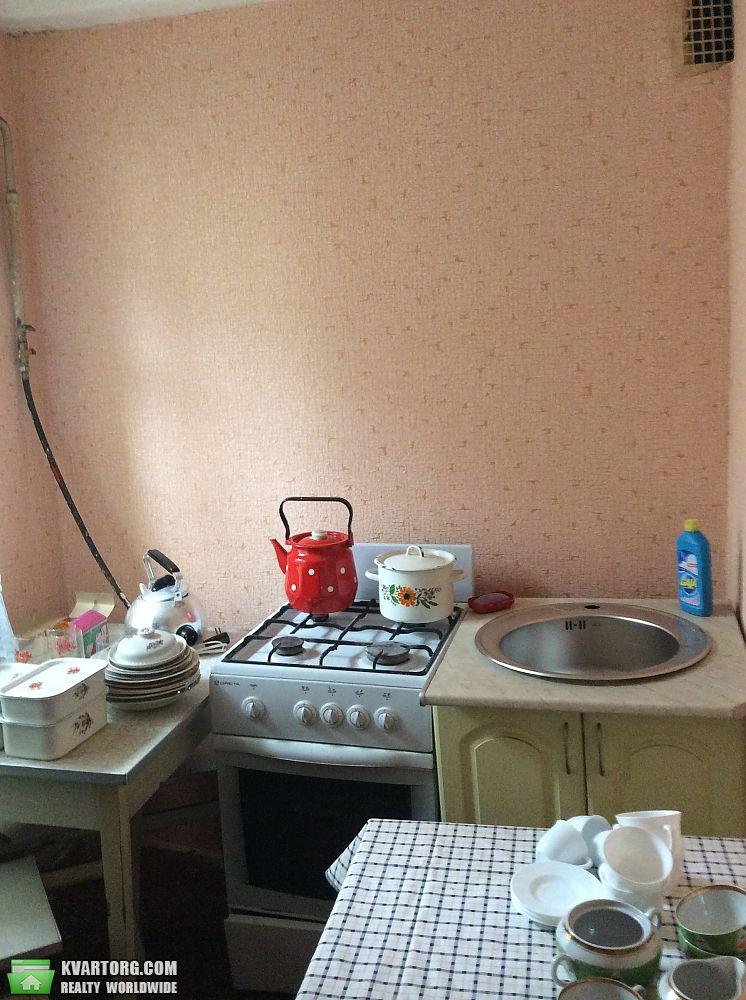 сдам 1-комнатную квартиру. Киев, ул.Леся Курбаса . Цена: 200$  (ID 2357347) - Фото 3