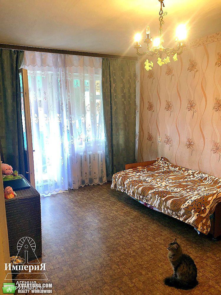 продам 1-комнатную квартиру Киевская обл., ул.Грушевского 46 - Фото 2