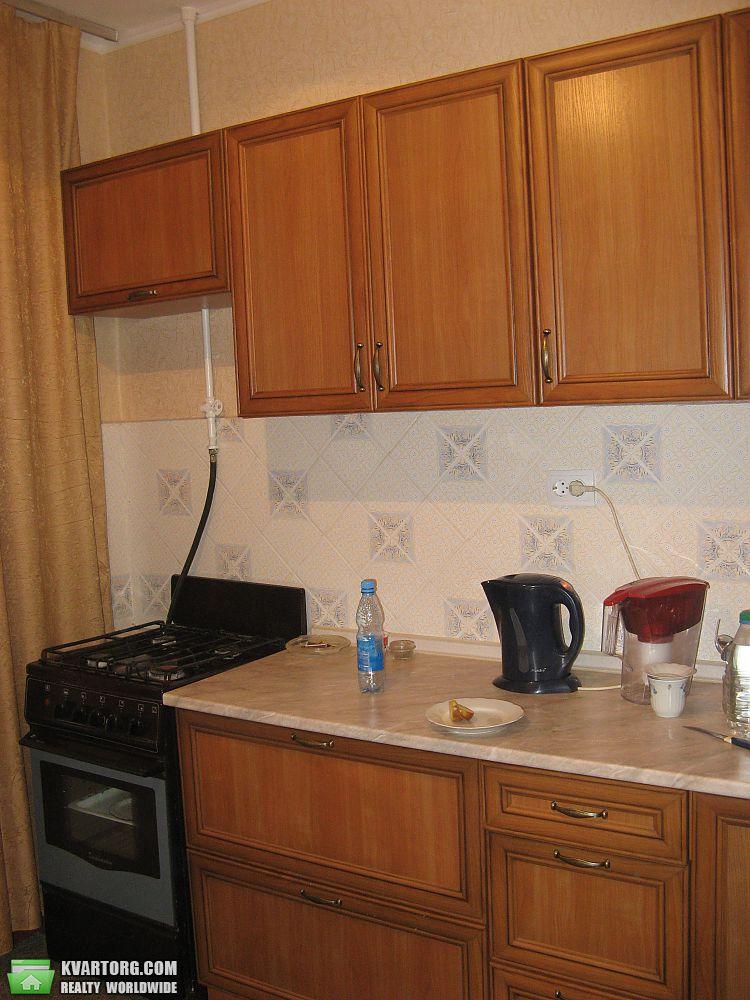 сдам 1-комнатную квартиру. Киев, ул. Героев Днепра . Цена: 250$  (ID 1793496) - Фото 10