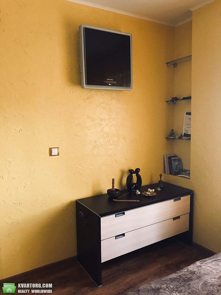 сдам 1-комнатную квартиру Киев, ул.Михаила Драгоманова  1г - Фото 2