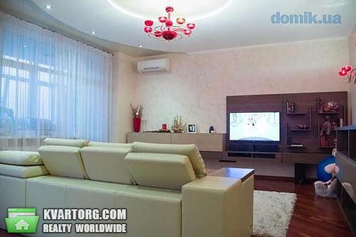 сдам 3-комнатную квартиру. Киев, ул. Кудряшова . Цена: 700$  (ID 1793628) - Фото 1