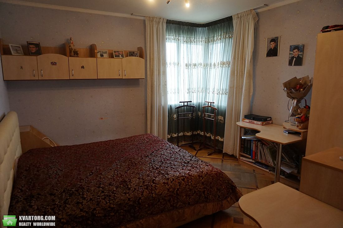 продам 3-комнатную квартиру Киев, ул. Тимошенко 29 - Фото 6