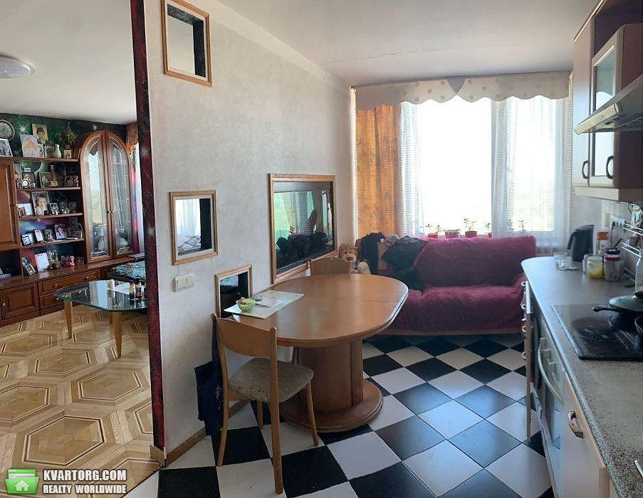 продам 3-комнатную квартиру Киев, ул. Героев Сталинграда пр 64/56 - Фото 6