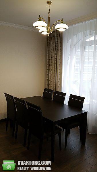 сдам 3-комнатную квартиру. Киев, ул. Кловский спуск 7А. Цена: 2500$  (ID 2374310) - Фото 5