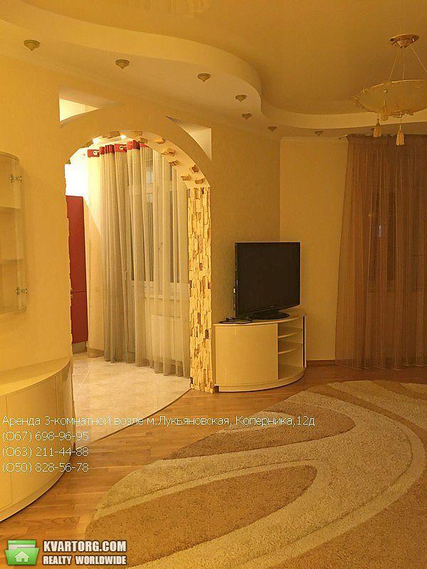 сдам 3-комнатную квартиру Киев, ул. Коперника 12Д - Фото 2