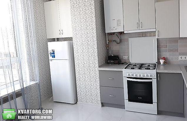 сдам 1-комнатную квартиру Киев, ул.Практичная 1 - Фото 5