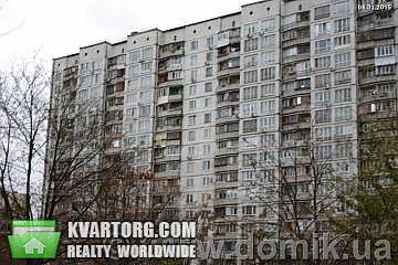 продам 3-комнатную квартиру Киев, ул. Героев Сталинграда пр 13а - Фото 6