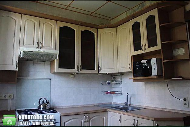 сдам 1-комнатную квартиру. Киев,  И.Кудри 22 - Цена: 455 $ - фото 1