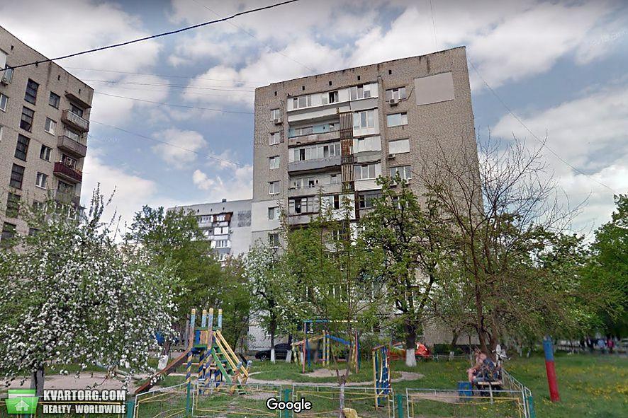 продам 3-комнатную квартиру. Киев, ул.Попова 8. Цена: 39800$  (ID 2027543) - Фото 8