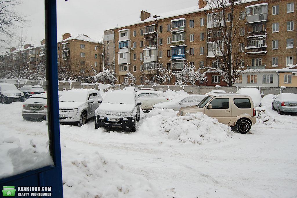 продам участок Киев, ул. Сергиенко 16 - Фото 7