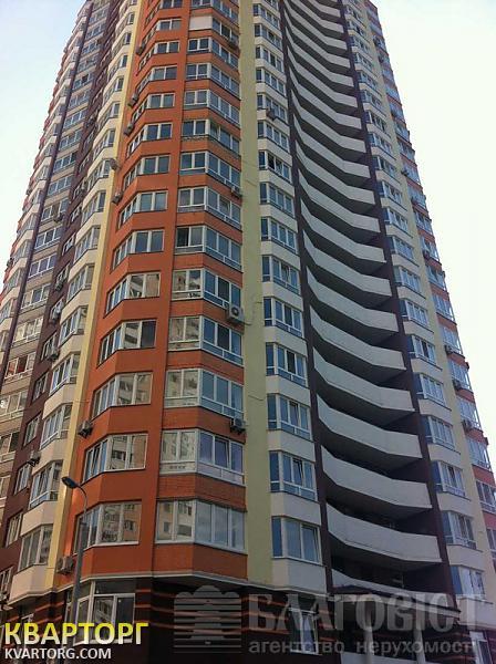 продам 1-комнатную квартиру Киев, ул. Урловская