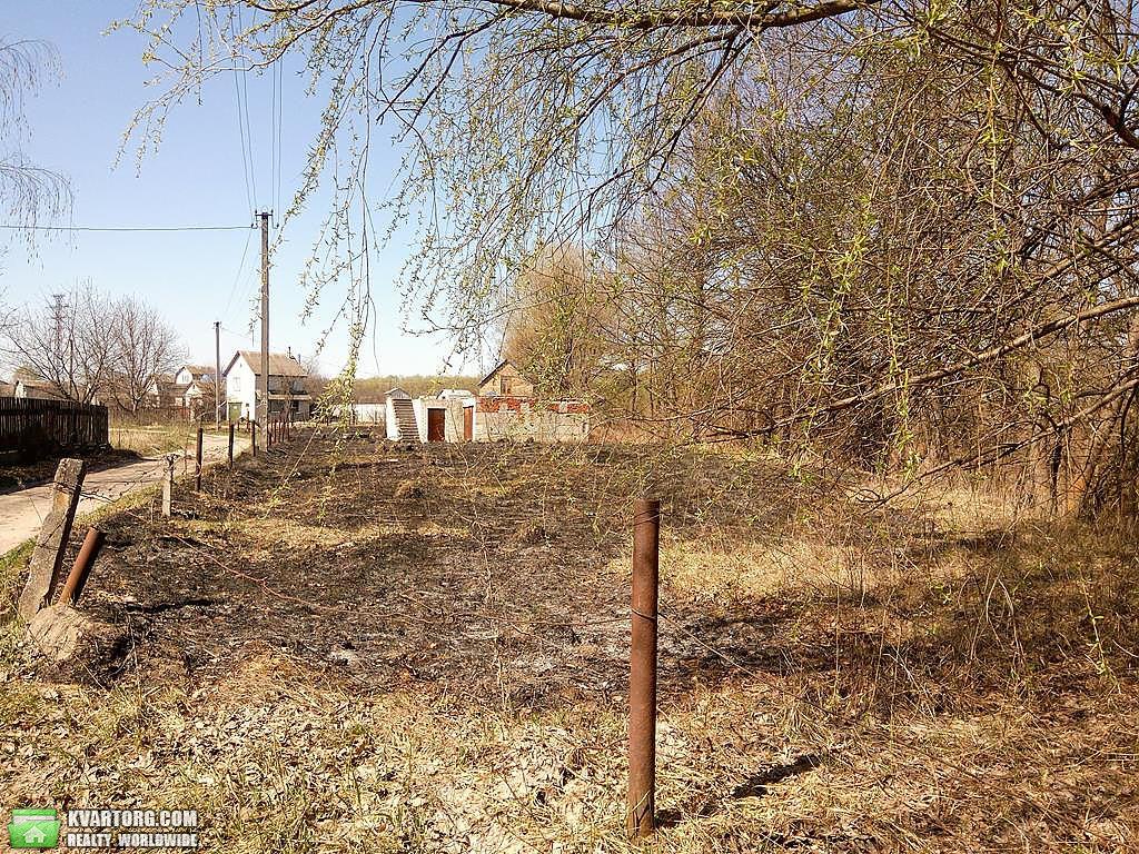 продам участок Чернигов, ул.выезд на Киев - Фото 2