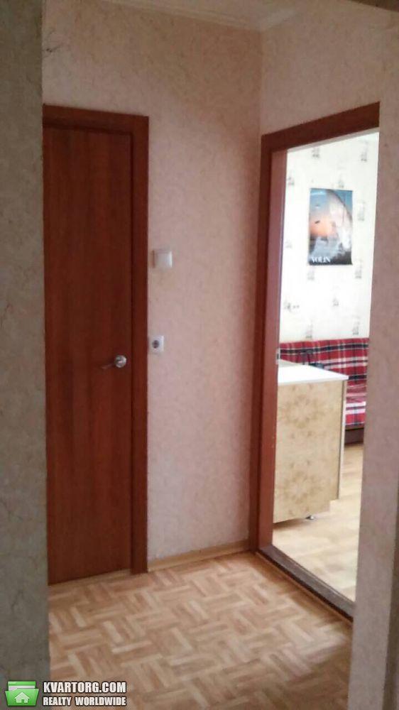 продам 1-комнатную квартиру. Киев, ул. Цветаевой 3. Цена: 31000$  (ID 2043141) - Фото 4