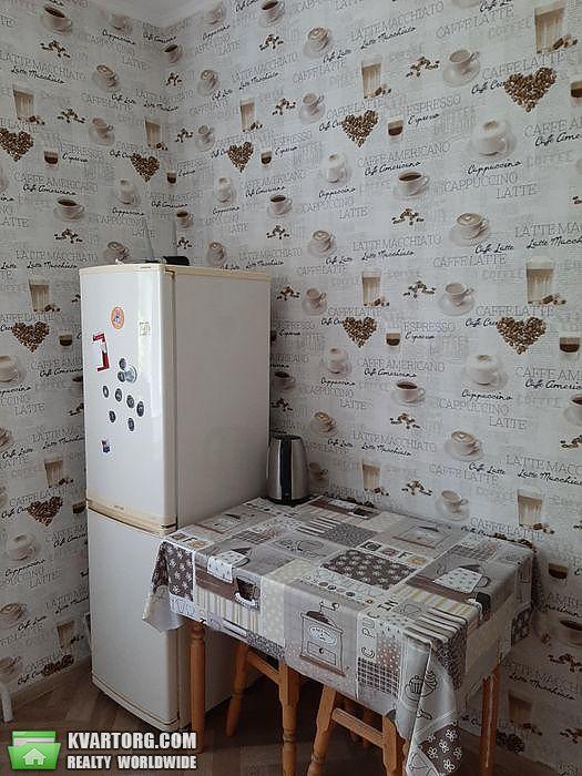 продам 1-комнатную квартиру Киев, ул. Кустанайская  10 - Фото 4