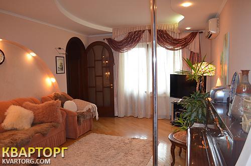 продам 3-комнатную квартиру Киев, ул. Бажана - Фото 1