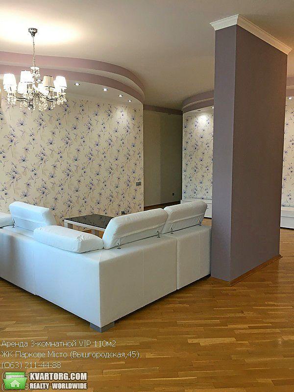 сдам 3-комнатную квартиру Киев, ул. Вышгородская 45 - Фото 3