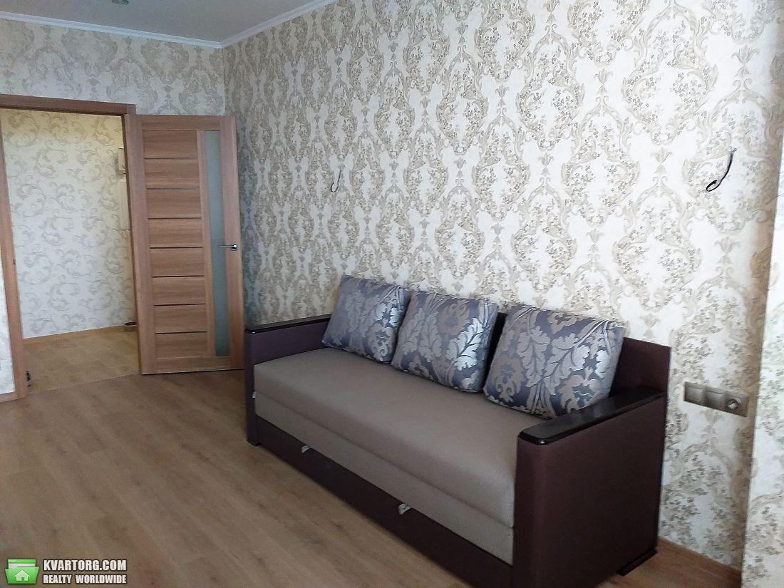 сдам 1-комнатную квартиру Киев, ул. Невская 4Г - Фото 2