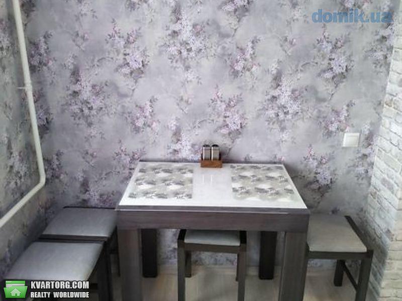 продам 1-комнатную квартиру Киев, ул. Героев Сталинграда пр 63 - Фото 3