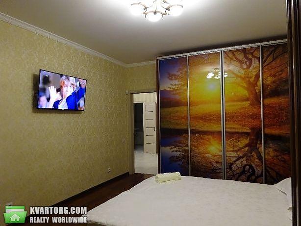 сдам 1-комнатную квартиру Киев, ул. Тбилисский пер 1 - Фото 2